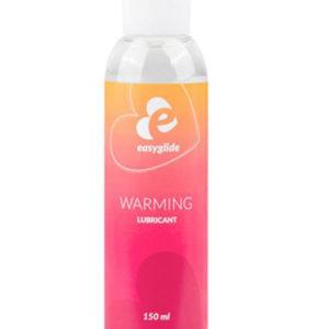 lubricante efecto calor easyglide